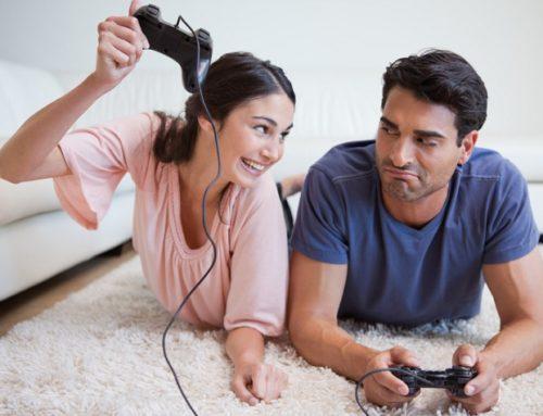 10 วิดีโอเกมส์ที่คู่รักไม่ควรพลาด