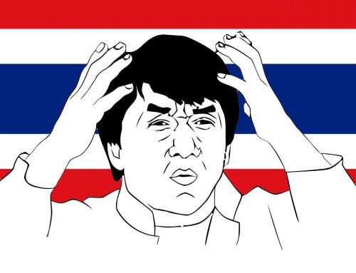 8 ทัศนคติอันน่าฉงนของคนไทย