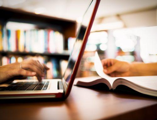 วิเคราะห์แนวโน้มการศึกษาออนไลน์