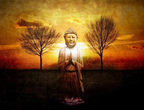 Buddhanomics: เศรษฐศาสตร์ในพระธรรม