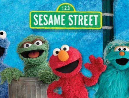 """สิ่งที่คุณไม่รู้เกี่ยวกับรายการ """"Sesame Street"""""""