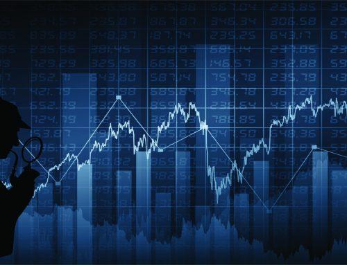 เศรษฐศาสตร์ในยุค Big Data