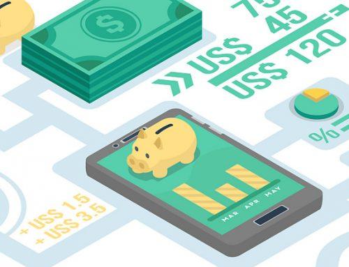 Future of Money (ตอนที่ 1): ใครๆ ก็ให้กู้ได้